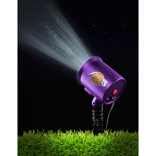 Lite-Imation Los Angeles Lakers Team Pride Light - view number 1