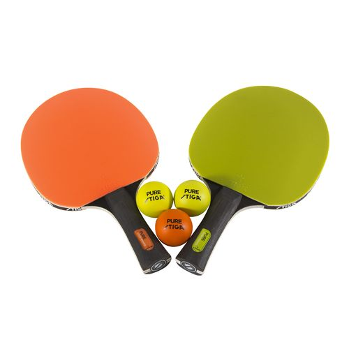 Stiga® Pure Color Advance 2-Player Table Tennis Set - view number 1
