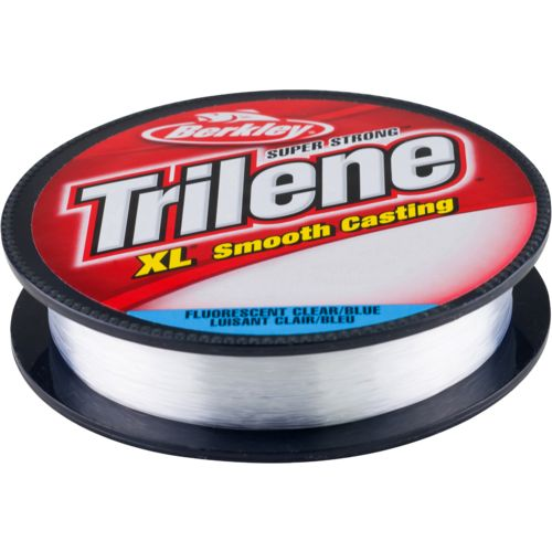 Display product reviews for Berkley® Trilene® XL® 20 lb. - 330 yards Monofilament Fishing Line