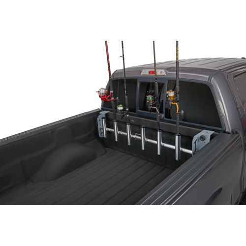 H2O XPRESS Heavy-Duty Aluminum Travel Rod Rack