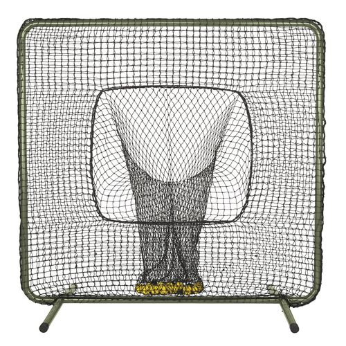 ATEC 84' x 84' Batting Practice Screen