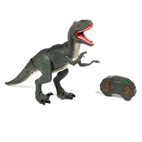 World Tech Toys Dino World RC Velociraptor - view number 2