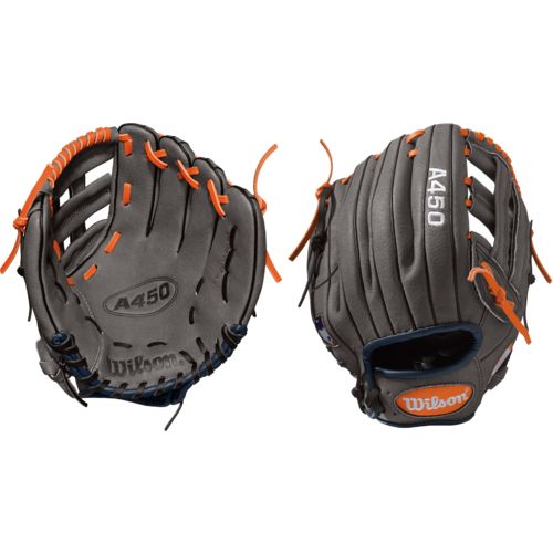 Wilson™ Youth A450 Advisory Staff David Wright 11' Baseball Glove