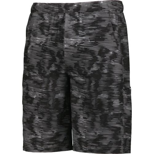 Display product reviews for Magellan Outdoors Men's Caddo Lake Printed Short