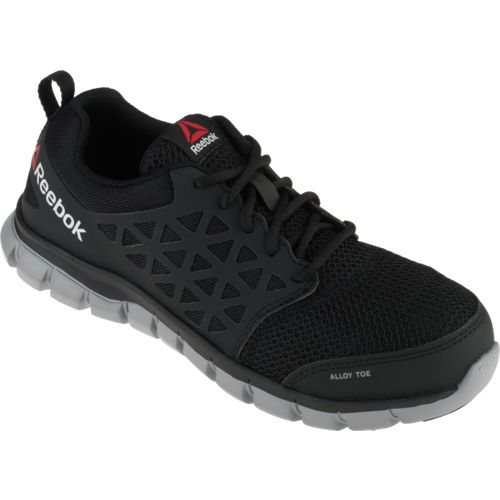 Reebok Men's Sublite Cushion Work Shoes - view number 2