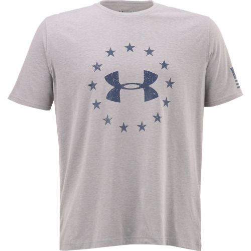 Under Armour™ Men's Freedom Tactical Graphic T-shirt