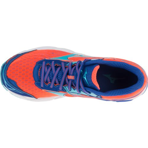 Mizuno Women's Wave Catalyst Running Shoes - view number 4
