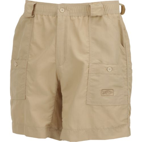 AFTCO Bluewater Men's Original Fishing Short - Long - view number 2