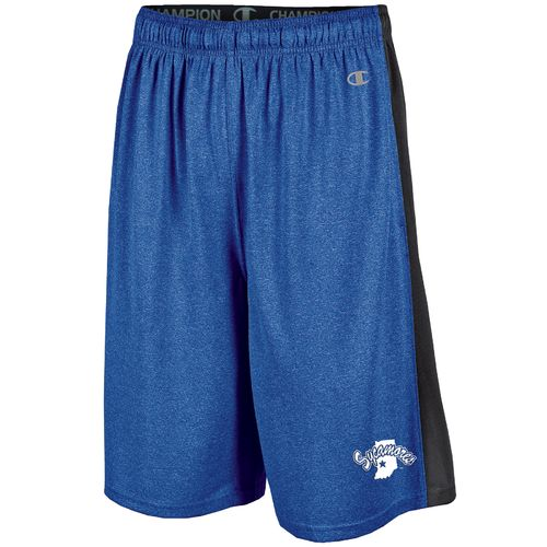 Champion™ Men's Indiana State University Training Short - view number 1