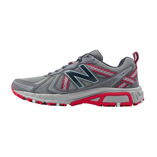 New Balance Women's 410 Trail Running Shoes Wide - view number 2