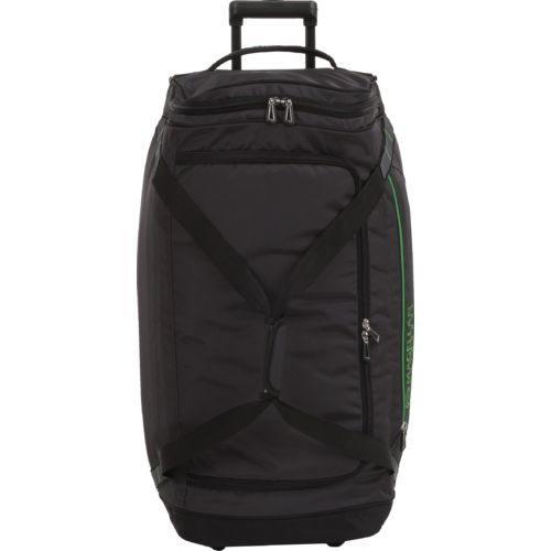 Display product reviews for Magellan Outdoors 30 in Wheeled Duffel Bag