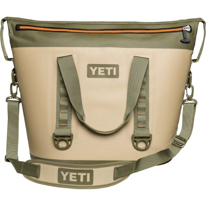 Yeti Hopper Two 40 Cooler Academy