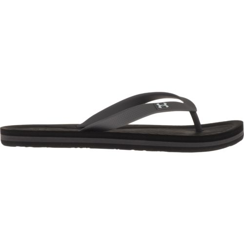 Under Armour™ Boys' Atlantic Dune Soccer Slides