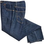 Levi's Men's 505 Regular Fit Jean - view number 4