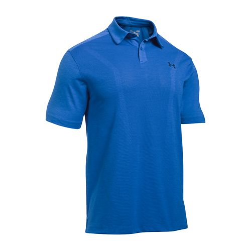 Under Armour Men's Threadborne Polo Shirt