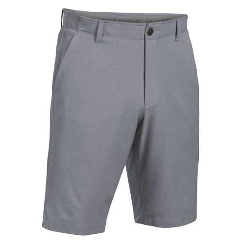 Under Armour Men's Match Play Vented Tapered Short