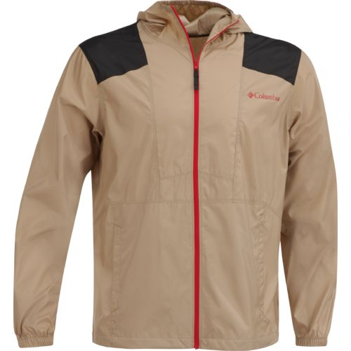 Columbia Sportswear Men's Flashback Windbreaker Jacket