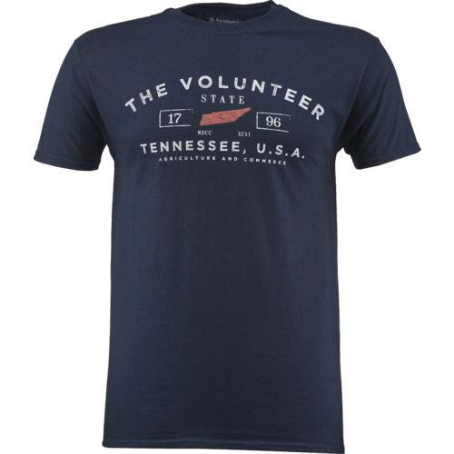 Academy Sports + Outdoors Men's Tennessee Agriculture Commerce T-shirt