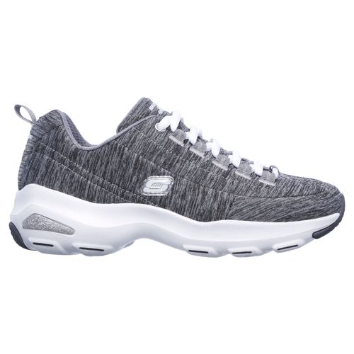 SKECHERS Women's D'Lites Ultra Meditative Shoes