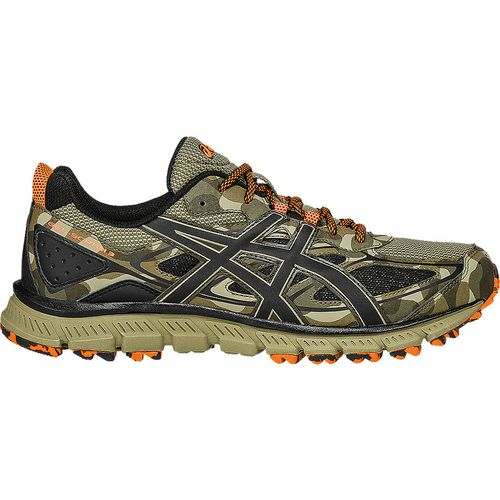 Display product reviews for ASICS Men's GEL-Scram 3 Trail Running Shoes