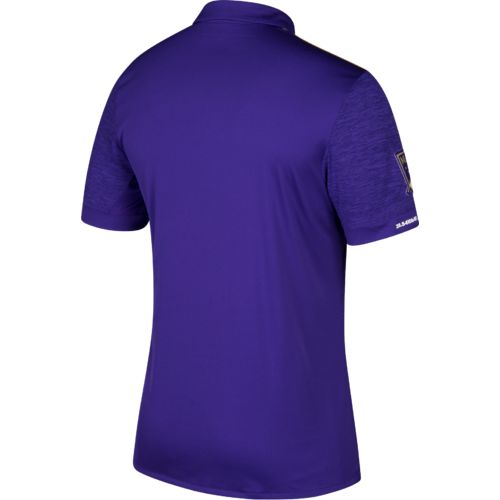 adidas Men's Orlando City SC Short Sleeve Replica Jersey - view number 2