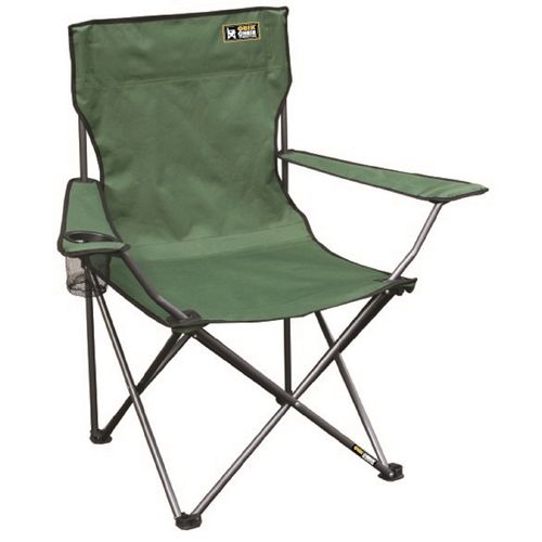 Quik Shade Folding Camping Chair