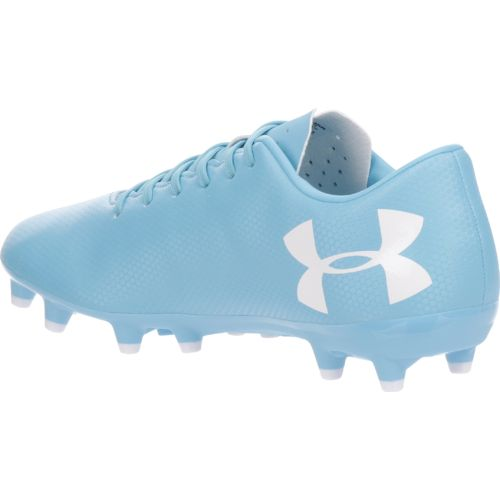 Under Armour Women's Force 3.0 FG Soccer Shoes - view number 3