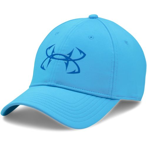Display product reviews for Under Armour Men's Fish Hook 2 Cap