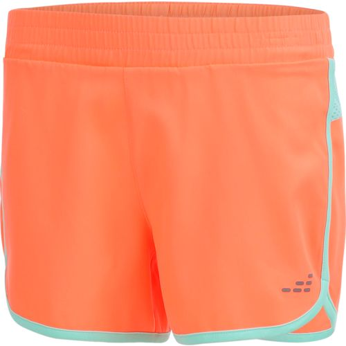 BCG Girls' Colorblock Moisture Wicking Running Short - view number 3