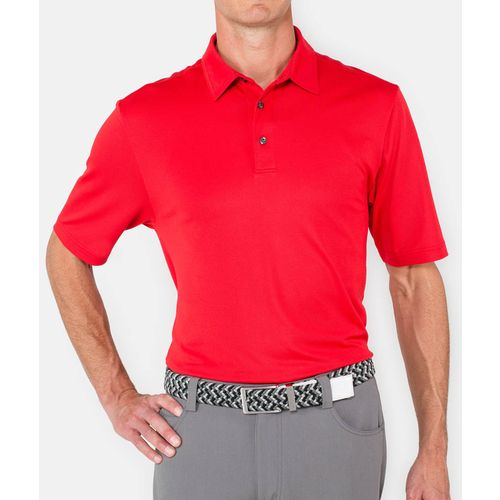 Arnold Palmer Apparel Men's Broadmoor Polo Shirt