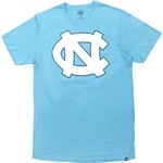 '47 University of North Carolina Primary Logo Club T-shirt - view number 4