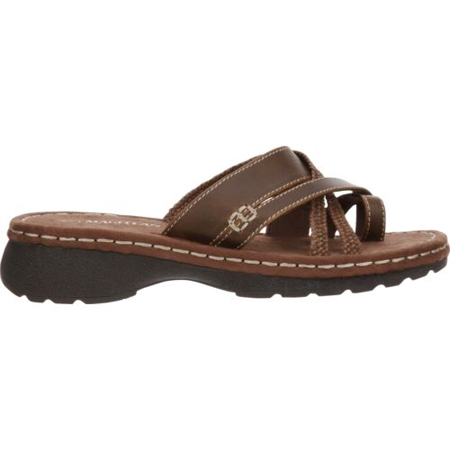Display product reviews for Magellan Outdoors Women's Annabelle Sandals