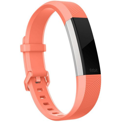 Fitbit Classic Accessory Band for Fitbit Alta HR Activity Tracker