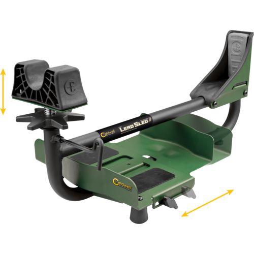 Caldwell Lead Sled 3 Shooting Rest - view number 3