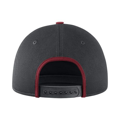 Nike™ Men's University of Oklahoma ND Energy True Matte Cap - view number 2