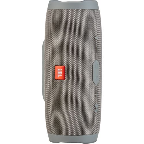 Display product reviews for JBL Charge 3 Portable Speaker and Power Bank