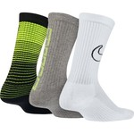 Nike Boys' Cushioned Crew Socks - view number 2