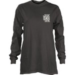 Three Squared Juniors' Kennesaw State University Tower Long Sleeve T-shirt - view number 2