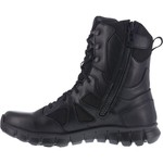Reebok Men's SubLite Cushion 8 in Waterproof Tactical Work Boots - view number 4