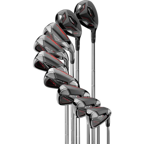 Wilson Men's Reflex Iron Golf Set