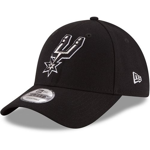 New Era San Antonio Spurs The League 9FORTY Cap