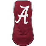G-III for Her Women's University of Alabama Opening Day Mesh Tank Top - view number 2