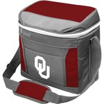 Coleman University of Oklahoma 16-Can Cooler - view number 1