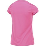 BCG Girls' Iridescent Softball Short Sleeve T-shirt - view number 2