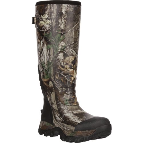 Magellan Outdoors Men's Swamp King Hunting Boots - view number 2