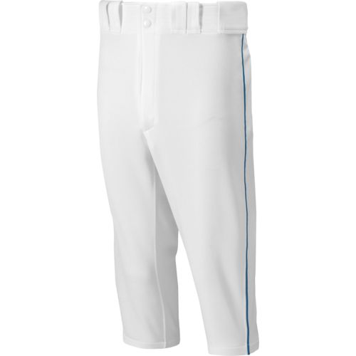 Mizuno Men's Premier Short Piped Baseball Pant