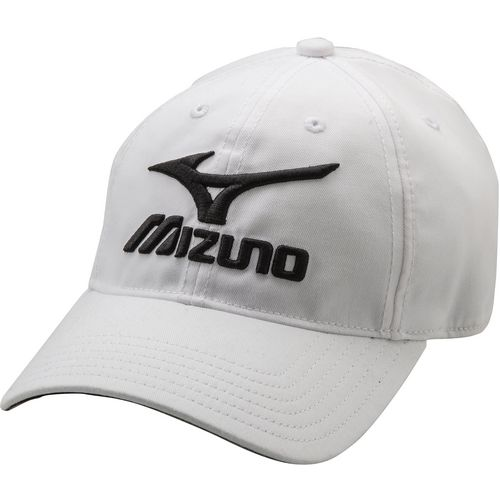 Mizuno Men's Low Profile Adjustable Hat