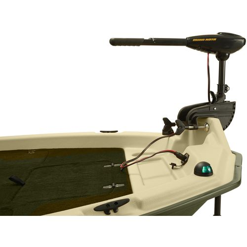 Sun dolphin pro 120 11 ft 3 in fishing boat academy for Sun dolphin pro 10 2 fishing boat