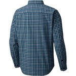 Columbia Sportswear Men's Rapid Rivers II Big & Tall Long Sleeve Shirt - view number 2