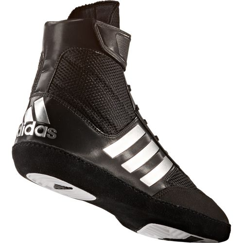 adidas Men's Combat Speed 5 Wrestling Shoes - view number 3